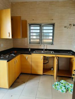 Specious Clean 2 Bedroom Flat, Within Blenco Supermarket, Sangotedo, Ajah, Lagos, Flat for Rent