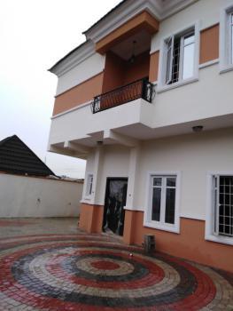 Brand New 4 Bedroom Fully Detached House with Bq, Allen, Ikeja, Lagos, Detached Duplex for Sale