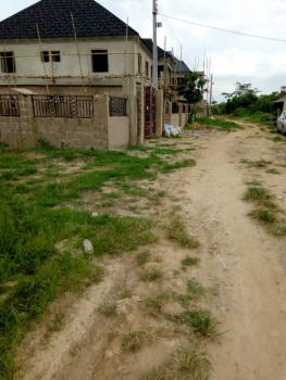 Habitable Land with C of O in a Developed Estate, Coca-cola Estate, Mowe Ofada, Ogun, Residential Land for Sale