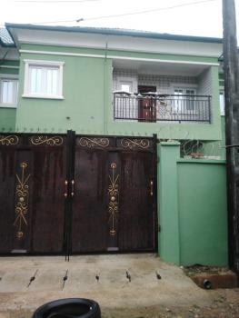 Newly Built 3 Bedroom Duplex, Off Ajao Road, Off Awolowo Way, Ikeja, Lagos, Terraced Duplex for Sale