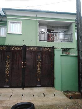 Newly Built 3 Bedroom Duplex, Off Ajao Rd/off Awolowo Way/ Off Adeniyi Jones, Ikeja, Lagos, Terraced Duplex for Sale