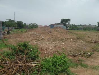4,700 Square Metre Residential Plot., Opposite Reno Hotel, Katampe (main), Katampe, Abuja, Residential Land for Sale