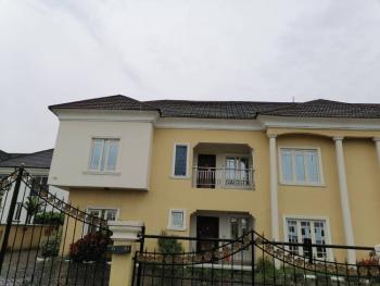 Luxurious 5 Bedroom Semi-detached Duplex with Bq, Royal Garden Estate, Ajah, Lagos, Semi-detached Duplex for Rent