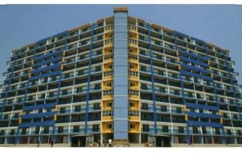 4 Bedroom Apartment, Cluster B, Victoria Island (vi), Lagos, Flat / Apartment for Sale