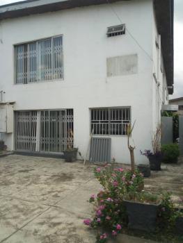 5 Bedroom Detached Duplex with Bq, Sura Mogaji, Ilupeju, Lagos, Office Space for Rent