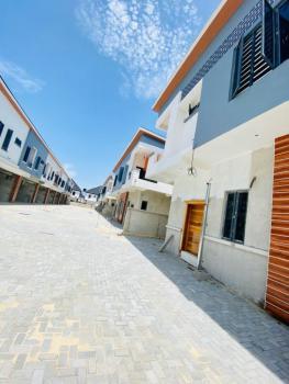 Newly Listing Elegantly Built and Perfectly Finished Terrace, Chevron, Lekki Expressway, Lekki, Lagos, House for Sale