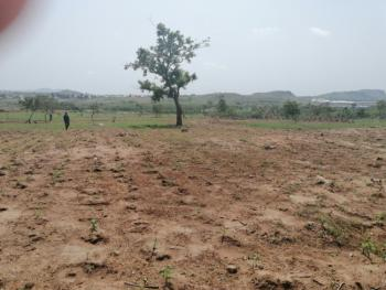 5.3 Hectares of Mixed-use Land, Kyami, Abuja, Mixed-use Land for Sale