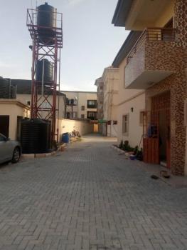 3 Bedroom Apartment, Gated and Well Secured Estate, Lekki Phase 1, Lekki, Lagos, Flat for Sale