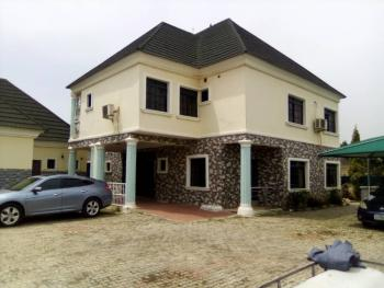 a 5 Bedroom Detached Duplex Sitting on 1,300sqm, Gwarinpa, Abuja, Detached Duplex for Sale