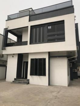Luxury 5bedroom Detached Duplex + Gallery + Bq + Swimming Pool, Magodo Shangisha, Gra, Magodo, Lagos, Detached Duplex for Sale
