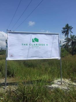 The Claridge Ii Extension, Otoolu,  About 10 Minutes Drive From The Lekki Free Trade Zone., Ibeju Lekki, Lagos, Mixed-use Land for Sale