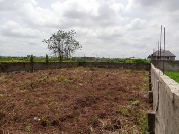 Own Affordable Plots, Parkway Gardens, By Bucknor Gra, Ago Palace, Isolo, Lagos, Residential Land for Sale