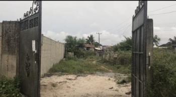 Land, Behind Mayfair Gardens, Awoyaya, Ibeju Lekki, Lagos, Mixed-use Land for Sale