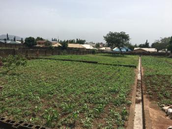 Plot of Land, Near Sss Quarters, Phase 2, Jukwoyi, Abuja, Mixed-use Land for Sale