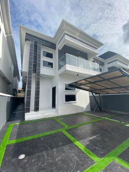 5 Bedroom Detached Duplex with 2 Bq, Lekki Phase 1, Lekki, Lagos, Detached Duplex for Sale