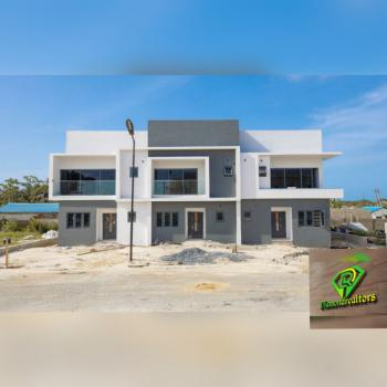 Prime 2 Bedroom Terraced Duplex, Ogombo, Ajah, Lagos, Terraced Duplex for Sale
