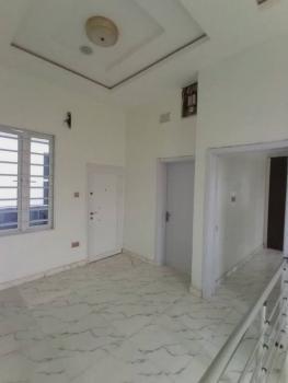 4 Bedroom Detached Duplex with Bq, Ikota Villa Estate, Ikota, Lekki, Lagos, Detached Duplex for Rent