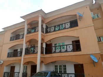 Spacious Three Bedroom Flat, By Lento Aluminum, Airport Junction, Jabi, Abuja, House for Rent