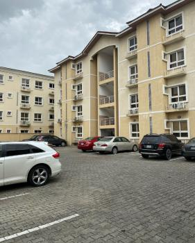 Fully Serviced 3 Bedroom Flat Apartment with 24hours Power Supply, Chevron, Lekki, Lagos, Flat for Rent