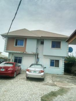 Clean Room and Parlour. Upstairs, Badore, Ajah, Lagos, Flat for Rent