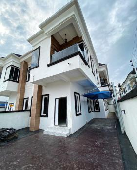 Brand New 4 Bedroom Semi Detached Duplex, Orchid, 2nd Lekki Toll Gate, Lekki, Lagos, Semi-detached Duplex for Rent