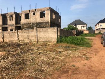 550sqm Partly Fenced Land, Premier Estate, Independence Layout, Enugu, Enugu, Residential Land for Sale