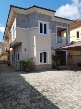 5 Bedroom Fully Detached Duplex with Bq, Lekki Phase 1, Lekki, Lagos, Detached Duplex for Rent