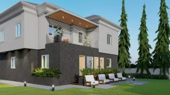 Luxury Fully Finished 5 Bedroom Detached Duplex *ongoing *, By Mobil, Before Banex Bridge, Mabuchi, Abuja, Detached Duplex for Sale