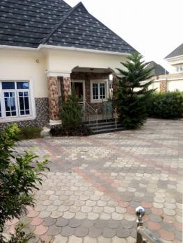 Luxury 4 Bedroom Bungalow, Housing Estate, Asaba, Delta, Detached Bungalow for Sale