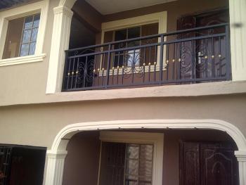 Own a 2 Bedroom Flat, Agbede Ebuwawa Area, Agric, Ikorodu, Lagos, Block of Flats for Sale