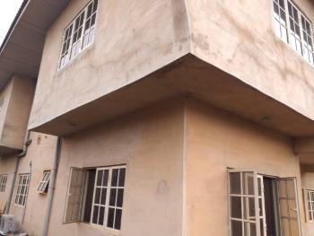 5 Bedrooms Duplex with 2 Parlours, Oko Adp By Nnpc Petrol Station, Benin, Oredo, Edo, Detached Duplex for Sale