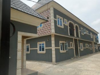5 Units of Room and Parlour and 1 Unit of 2 Bedroom Apartment, Awobo Estate, Igbogbo, Ikorodu, Lagos, Block of Flats for Sale