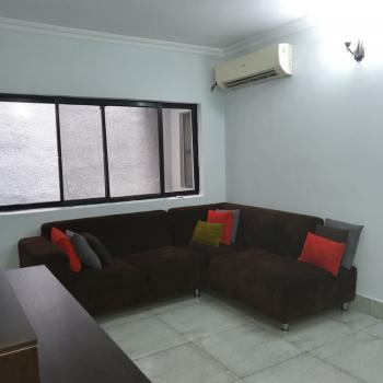 Furnished 2 Bedroom Short Stay Terrace, Old Ikoyi, Ikoyi, Lagos, Terraced Duplex Short Let