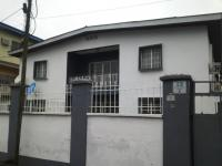 3 Bedroom Flat + 1 Room Boys Quarters, Allen, Ikeja, Lagos, Flat for Rent
