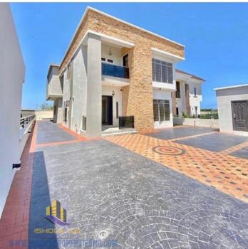 Exquisite 5 Bedroom Detached Duplex, Pinnock Beach Estate, Lekki, Osapa, Lekki, Lagos, Detached Duplex for Sale