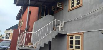 Newly Renovated 4 Bedroom Duplex & 3 Bedroom Bq on 700 Sqm, 3rd Avenue, Festac, Mile 2, Isolo, Lagos, Detached Duplex for Sale