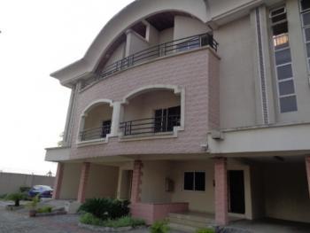 4 Bedroom Terraced | Mambilla Estate, Mambilla Close, Osborne Phase 1, Osborne, Ikoyi, Lagos, Terraced Duplex for Rent