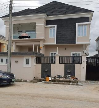 5bedroom Fully Detached Duplex, Ikota, Lekki, Lagos, Detached Duplex for Rent