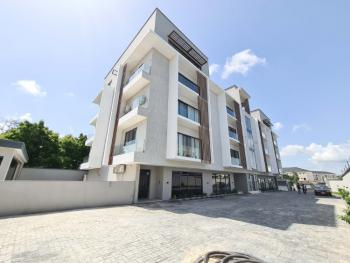 Luxuriously Finished (5) Bedroom Terraced House with Swimming Pool, Ikoyi, Lagos, Detached Duplex for Sale