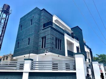 Brand New Luxury 5 Bedroom Semi Detached Duplex with Bq, Lekki Phase 1, Lekki, Lagos, Semi-detached Duplex for Sale