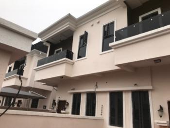 Brand New 4 Bedroom Duplex, Lekki Conservation Centre Road, Lekki, Lagos, Semi-detached Duplex for Rent