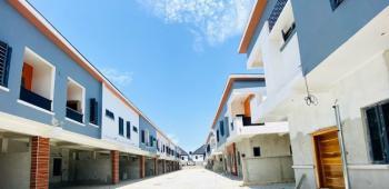 Elegantly Built 4 Bedroom Terraces, Lekki Phase 2, Lekki, Lagos, Terraced Duplex for Sale
