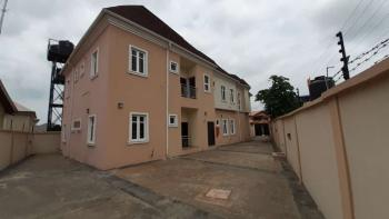 Luxury Built 2 Bedroom Flat, Magodo, Lagos, House for Sale