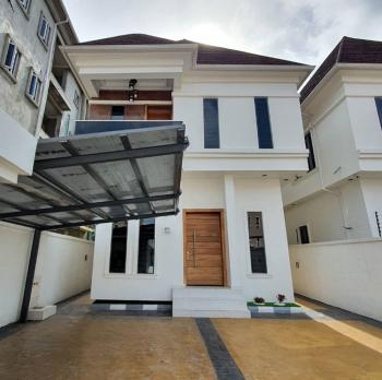 Beautiful New Property, Osapa, Lekki, Lagos, Detached Duplex for Sale