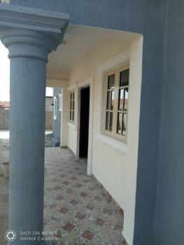 Newly Built 2 Bedroom, Opposite Wazobia Park, Gwagwalada, Abuja, Mini Flat for Rent