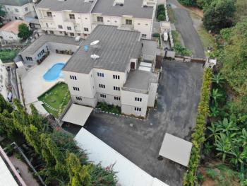 Diplomatic Fully Furnished & Serviced 2 Bedrooms Apartment, Off Ibb Boulevard Way, Maitama District, Abuja, Flat for Rent