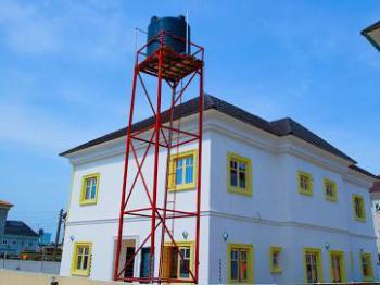 Newly Built 5 Bedroom Detached Duplex, Ocean Palm Estate, Sangotedo, Ajah, Lagos, Detached Duplex for Sale