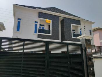 4 Bedroom Terraced Duplex with Bq, Ologolo, Lekki, Lagos, Terraced Duplex for Sale