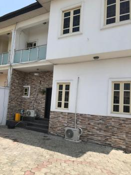 Massive Self Contained, Lekki Phase 1, Lekki, Lagos, House for Rent