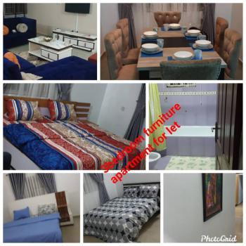 Luxury 3 Bedroom Flat, Victoria Island, Victoria Island Extension, Victoria Island (vi), Lagos, Flat for Rent